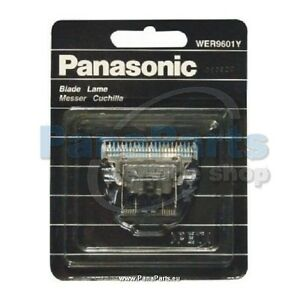 Panasonic Trimmer Blade Messer Lame Cuchilla Wer9601 For Er206 Er510