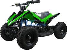 350 WATT GREEN MARS ELECTRIC ATV QUAD GREEN AGES 6 - 8 M MARS-Green