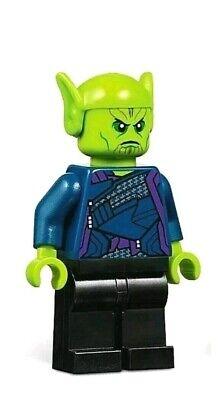 sh553 76127 LEGO® Talos Minifigs Super Heroes