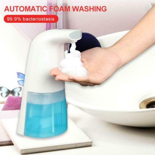 Automatischer Seifenspender Sensor Elektrischer IR Sensor Für Küche Neu