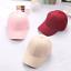 Hat Cap Outdoor Plain Cotton blends Kids Toddler Children Visor Summer