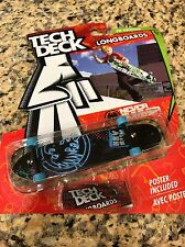 TECH Deck TD NeverEnding Longboard  Skateboards  X Concepts NEW