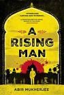 A Rising Man by Abir Mukherjee (Paperback, 2016)