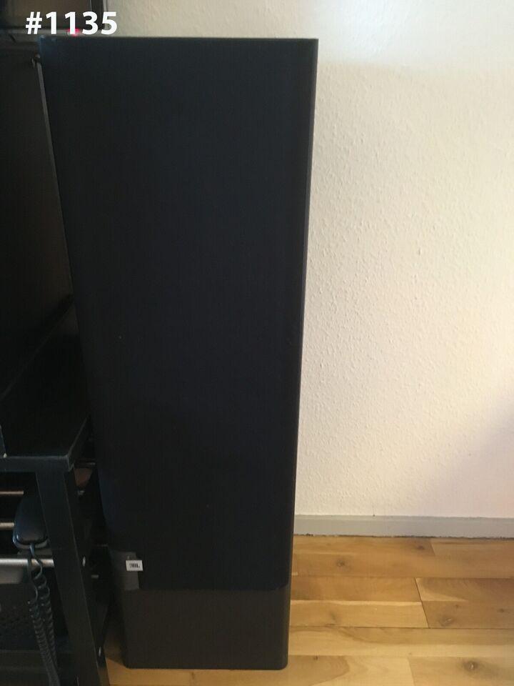 Højttaler, JBL, lx800