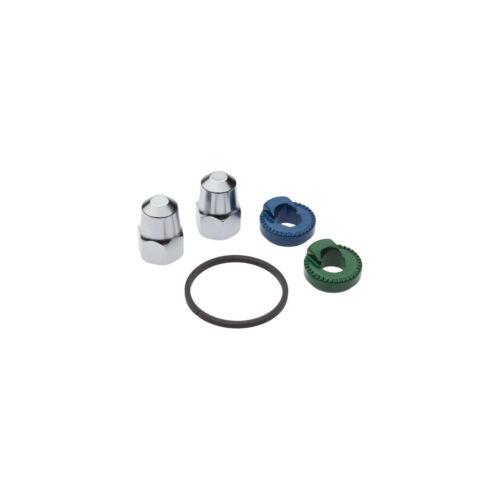 Snap Ring /& Non-Turn Washers Vertical Dropout Shimano Alfine//Nexus Hub Nuts