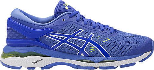 Asics Womens Gel  Kayano 24 shoes Trainers running jogging  marathon  RRP .00  new listing
