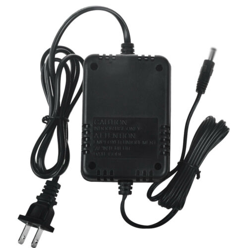 AC Adapter For Maxim MA410611 Class II 2 Power Fits Fiber Optic Christmas tree