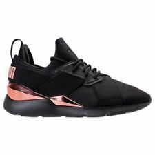 puma women's muse metal wn sneaker