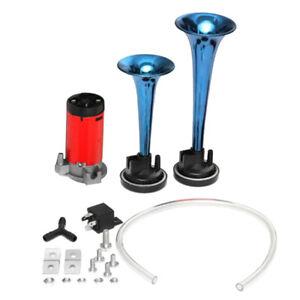 Kit-Compressore-Clacson-A-Tromba-Doppia-Da-178DB-12V-Super-Loud-Per-Auto-Camion