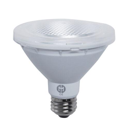10pack 20pack 9W 12W 15W E26 PAR30 PAR38 LED COB Bulbs Soft Warm White Spotlight