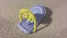 BARBIE KRISSY NIKKI HAPPY FAMILY LOVING BABY SEAT KICK N PLAY STORE FREE SHIP