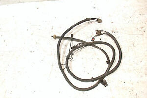 Details about Jeep Wrangler YJ Dana 30 Front Axle Vacuum Disconnect on
