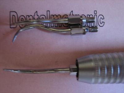 5x Zeg Spitzen Scaler Tip = Kavo Sonicflex Nr. 5 Universal Zahnsteinentferner ZuverläSsige Leistung