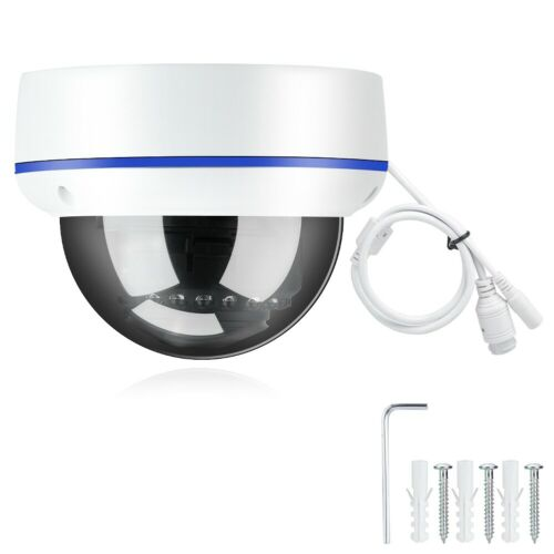 5MP HD POE IP kamera IP66 Wasserfest Überwachungskamera ONVIF PIR