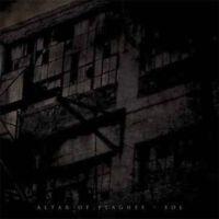 Altar Of Plagues - Sol ++ LP ++ NEU !!