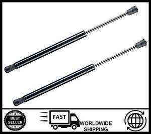 2X Rear Tailgate Boot Gas Struts Spring For Skoda Fabia Hatchback [1999-2007]