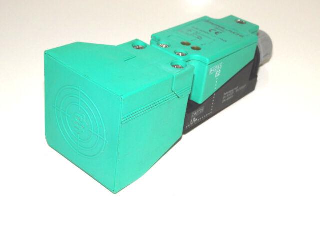 Pepperl+Fuchs INI Induktiver Sensor NJ40 29854S Top