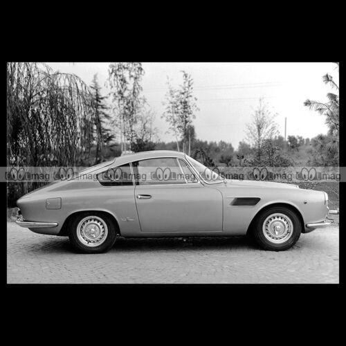 #pha.028257 Photo ASA 1000 GT 1963-1967 Car Auto