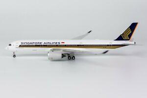 Singapore Airlines Boeing 787-9 Dreamliner NG Models 1:400 39008