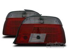 Juego de Pilotos Traseros LED BMW E39 Rojo/ Negro