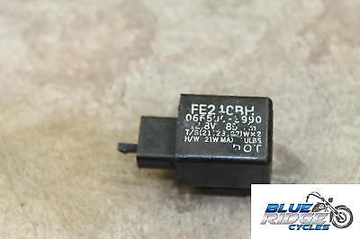 [ZSVE_7041]  08-12 YAMAHA YZF R6 R6R RELAY ASSEMBLY FUSE BOX FLASHER SIGNAL | eBay | 08 Yamaha Fuse Box |  | eBay