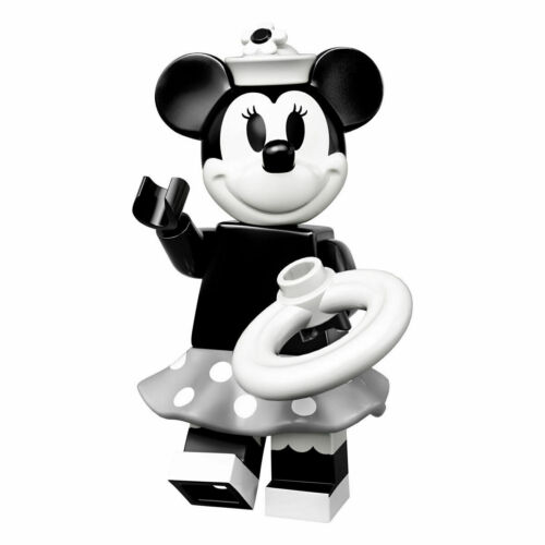 LEGO Figurine Minifigure Serie Disney 2-71024 Choose Minifig Au Choix
