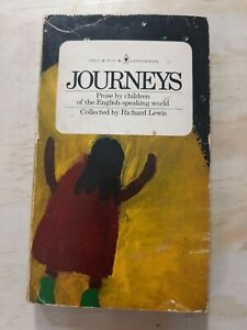 Journeys by Richard Lewis