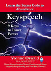 Keyspeech: 9 Keys to Inner Power by Yvonne Oswald (Paperback, 2005)
