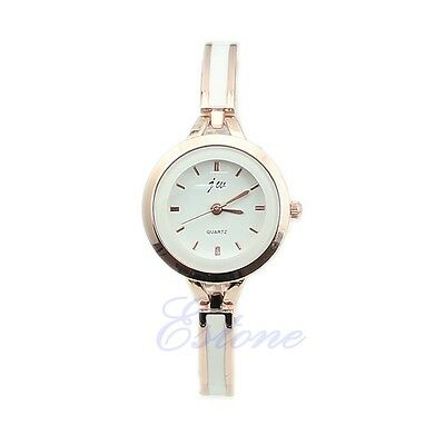 Elegant Bracelet Women Ladies Princess Watch Quartz OL Wrist Girl Analog