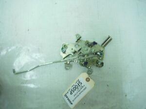 2004 honda element ex a t driver left rear door lock for 05 honda accord door lock actuator