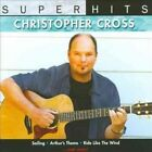 Super Hits Live 0886978086921 by Christopher Cross CD