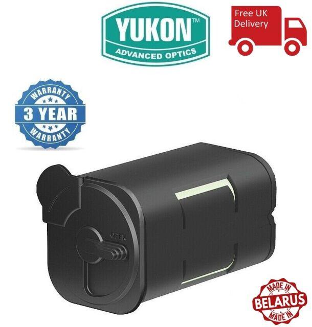 Yukon DNV Battery Pack 29117 UK Stock