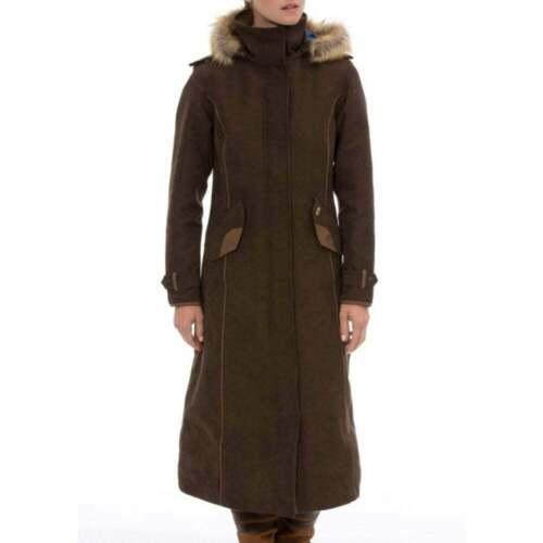 Alan Paine Ladies Berwick Long Coat