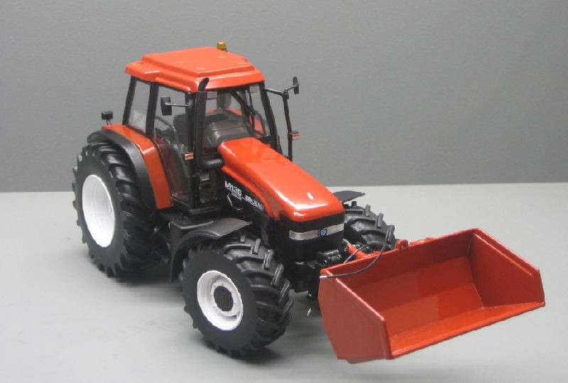 Fiat M135 W 095B Tractor 1 32 Model REPLICAGRI