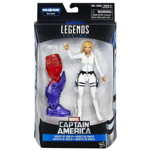 Marvel Legends Series Captain America Agents of Shield Sharon Carter