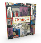 Edward Bawden's London by Brian Webb, Peyton Skipwith (Paperback, 2015)