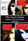 The Tesoro Series: (Books 1-3 and a Short Story) by Andrea Hintz (Paperback / softback, 2016)