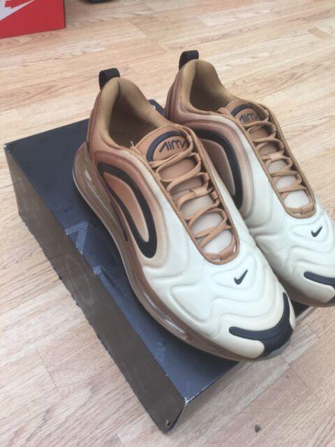 Details zu Nike Air Max Deluxe UK10 AV2589 100 EUR45 US11 White Sail Grey triple tn plus 1