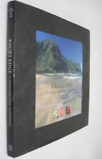 Kaua'i Edge : A Photographic Portfolio by Steve Alterman and