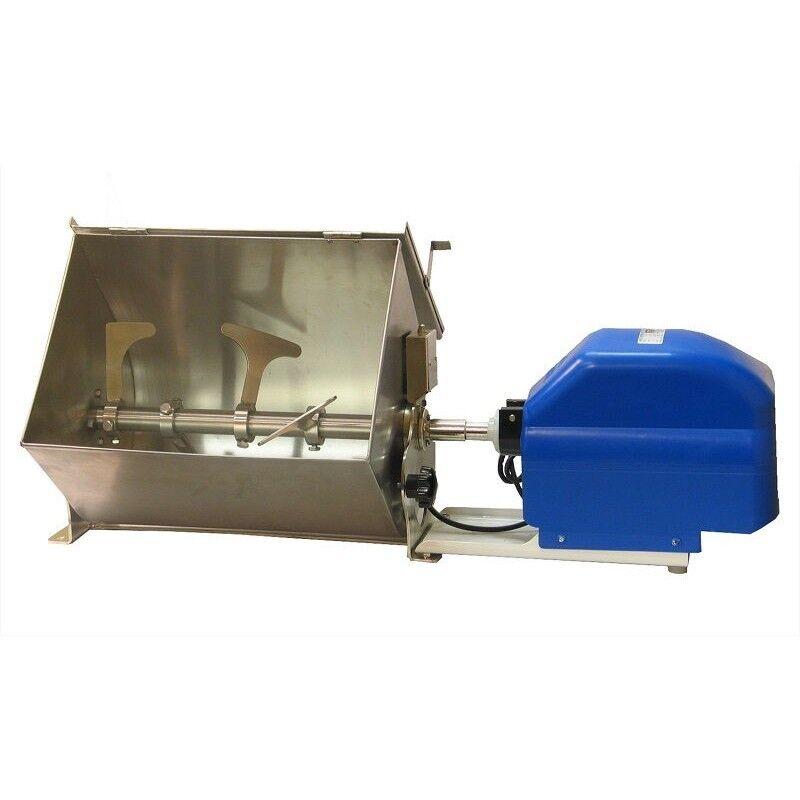 Amasadora mezcladora electrica de carne garhe 00910 00910
