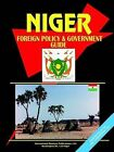 Niger Foreign Policy and Government Guide by International Business Publications, USA (Paperback / softback, 2004)