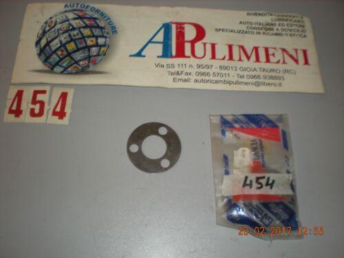 5942258 RONDELLA PULEGGIA ALBERO MOTORE FIAT UNO PANDA Y10