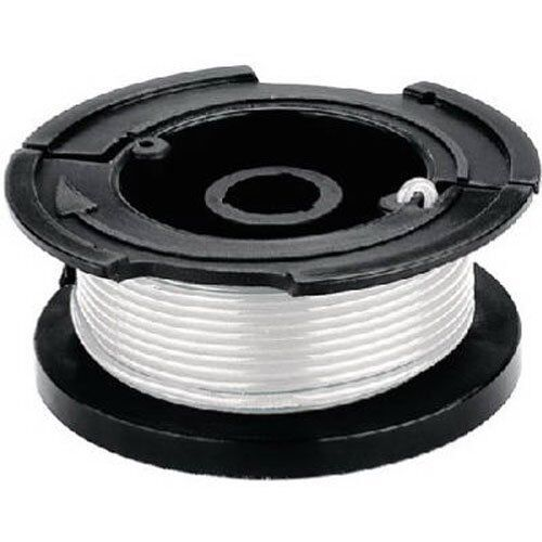 BLACK+DECKER AF-100 String Trimmer Replacement Spool with 30 Feet of .065-Inch L