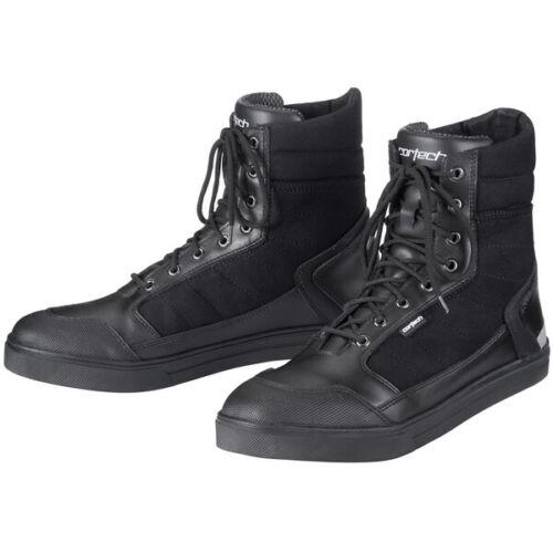 Cortech Vice Waterproof Riding Shoes Black