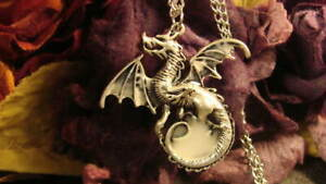 BEAUTIFUL-DRAGON-TALISMAN-amp-DRAGON-SCROLL-GIFT