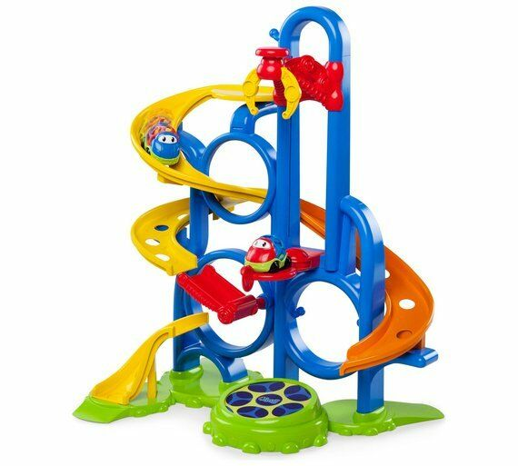 Brand New OBall GoGrippers Bounce n Zoom Speedway Activity Toy (Fast delivery)