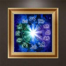 Constellation DIY 5D Diamond Embroidery Painting Cross Stitch Craft Home Decor