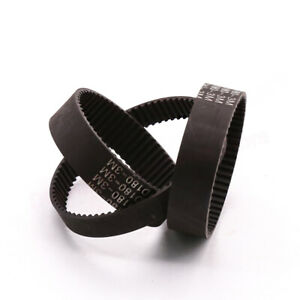 HTD 159-3M-09 Timing Belt 3M 3mm Pitch 159mm Length X 3mm Width