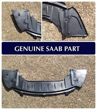 GENUINE SAAB 9-3 03-12  FRONT UNDER TRAY - BRAND NEW - 12824861