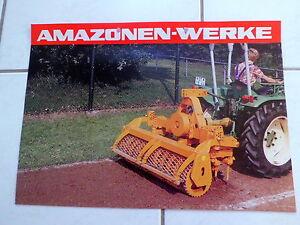 Amazone-Hartplatzruettler-Prospekt-Amazonen-Werke